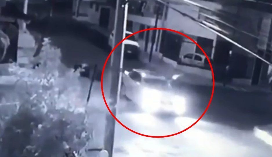 Sicarios aterrorizan Los Fuertes, tiran balazos en Lomas de Loreto (VIDEO)