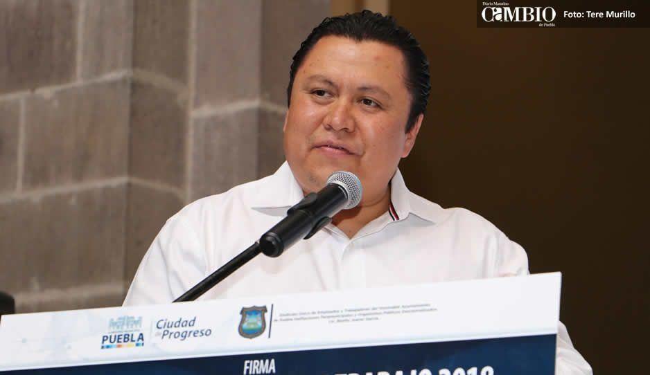 Una vacilada la conformación del supuesto comité de parte de mis opositores: Gonzalo Juárez (VIDEO)