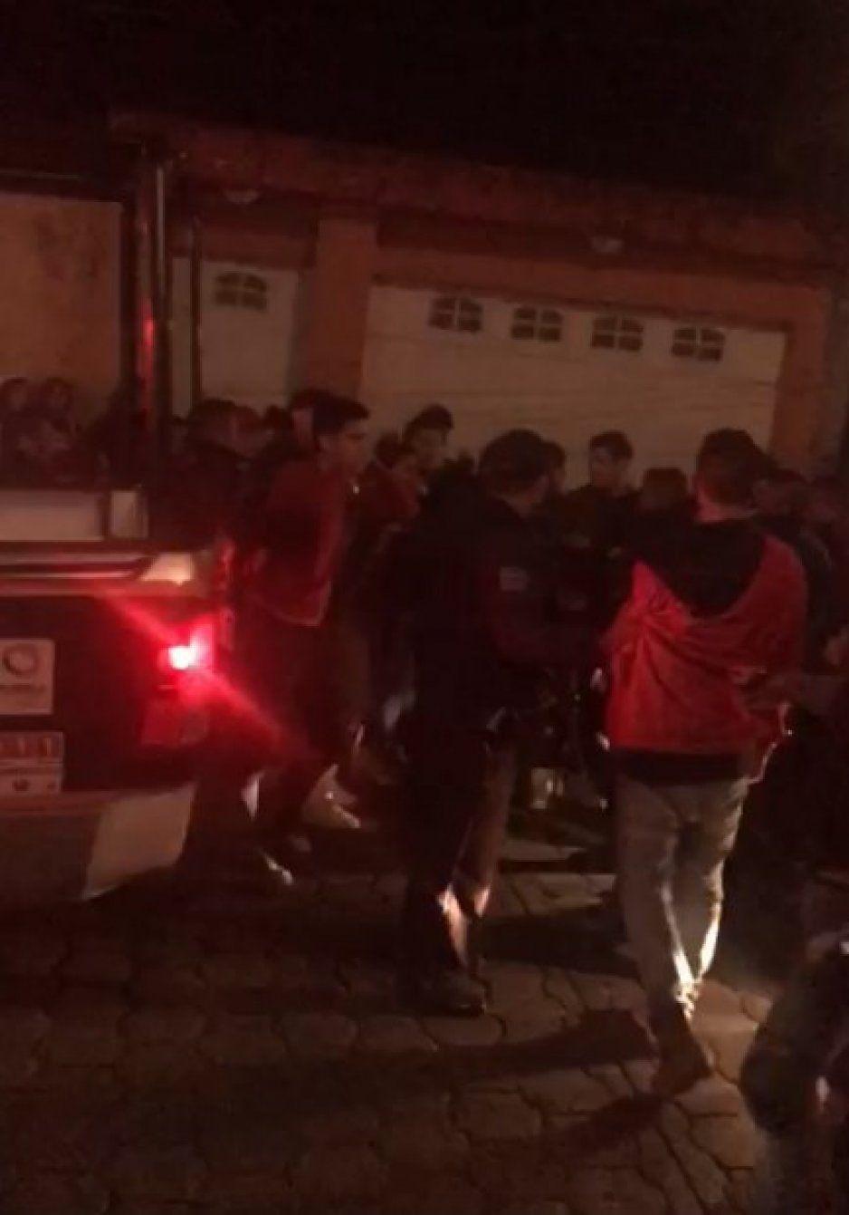 Intentan agredir físicamente a hijos del alcalde de Huauchinango