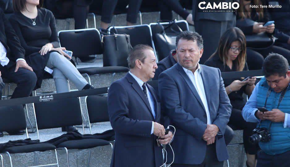 Barbosa se fortalece y suma el apoyo de Nueva Alianza