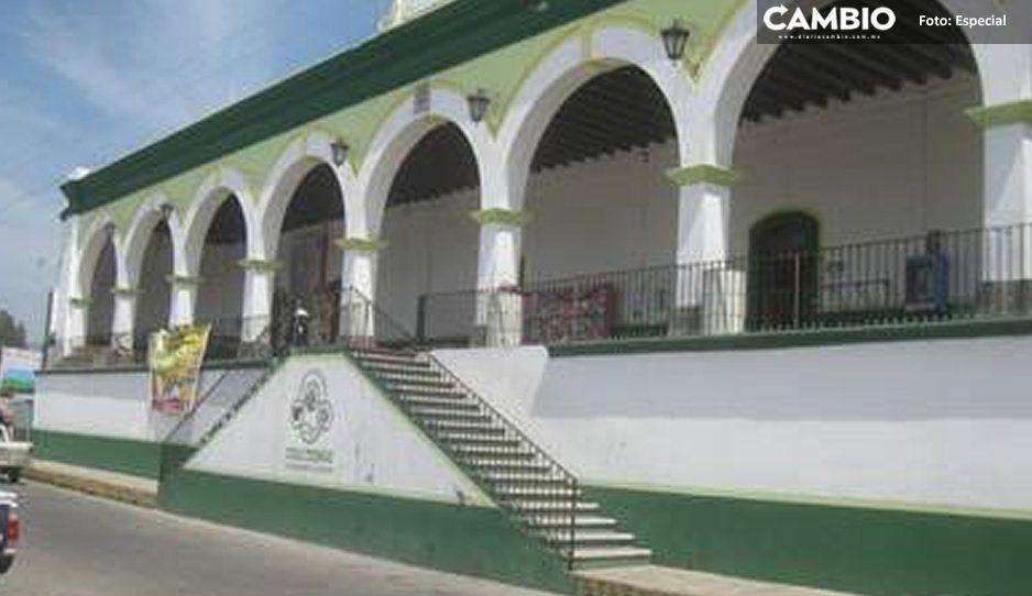 Sin fecha para la construcción de universidad Benito Juárez en Chiautzingo