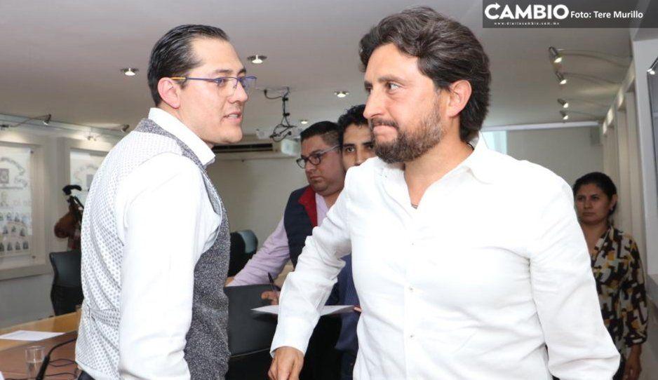 Diputados de la Inspectora frenan albazo del JJ para autoaprobarse su cuenta pública 2016 (VIDEO)