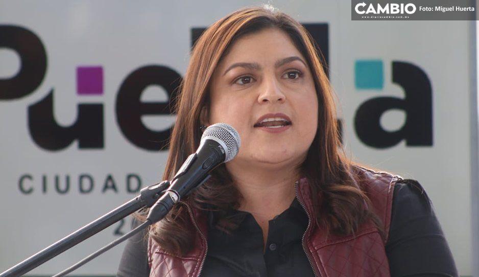 Violación no puede ser normalizada: Claudia tras declaraciones de Frente por la Familia