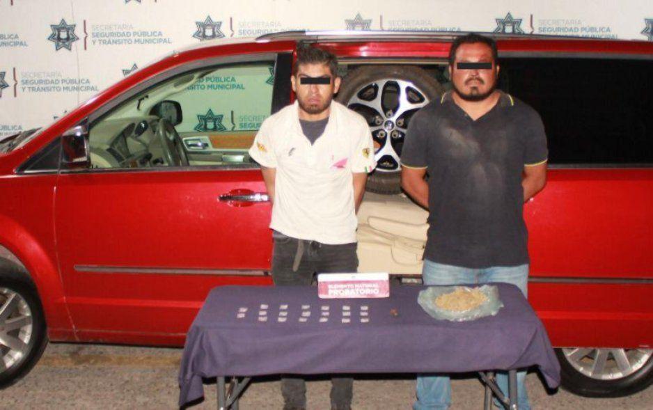 VIDEO: Así operan ladrones autopartes en la Colonia San Rafael Oriente