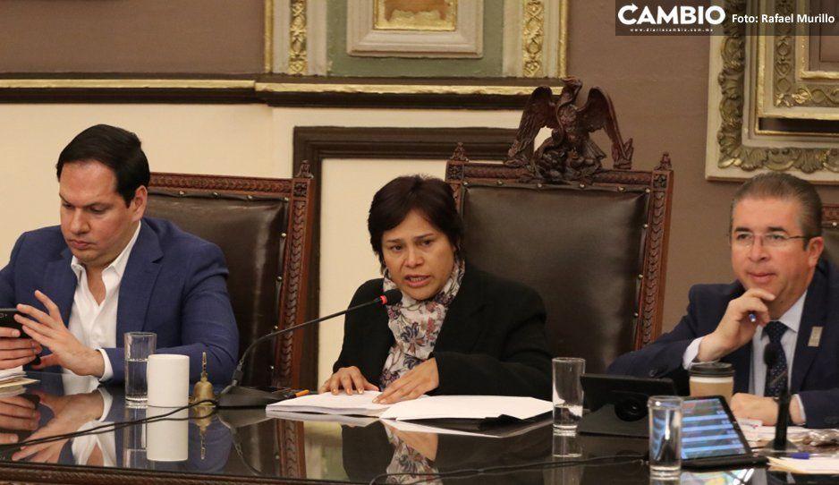 Barbosa propone que Administración supla  a la Coordinación Estatal de Transparencia