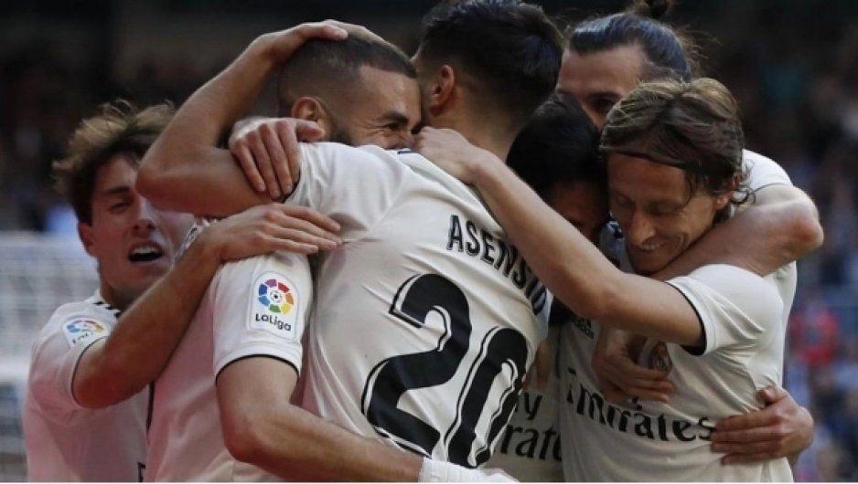 Real Madrid vestirá de verde para la próxima temporada (FOTO)