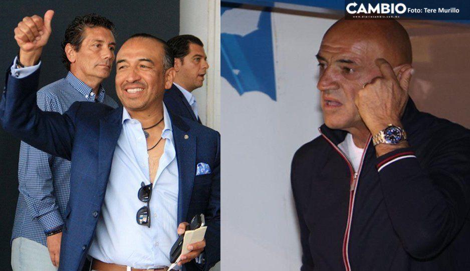 Chelís me rogó ser técnico del Club Puebla, se la di y no me arrepiento pese a sus señalamientos: Manuel Jiménez