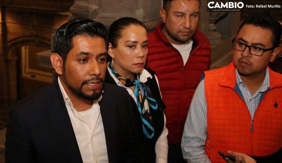 G7 se estrena en Cabildo pero pierde votación y se juntan dos comisiones