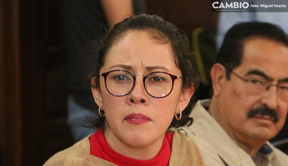 Unidad habitacional en Bosques de Amalucan no está en zona protegida, defiende secretaria