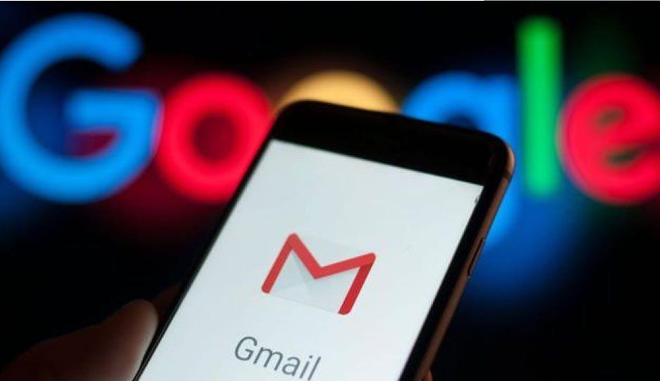 Google confirma el #GmailDown  en Estados Unidos y México