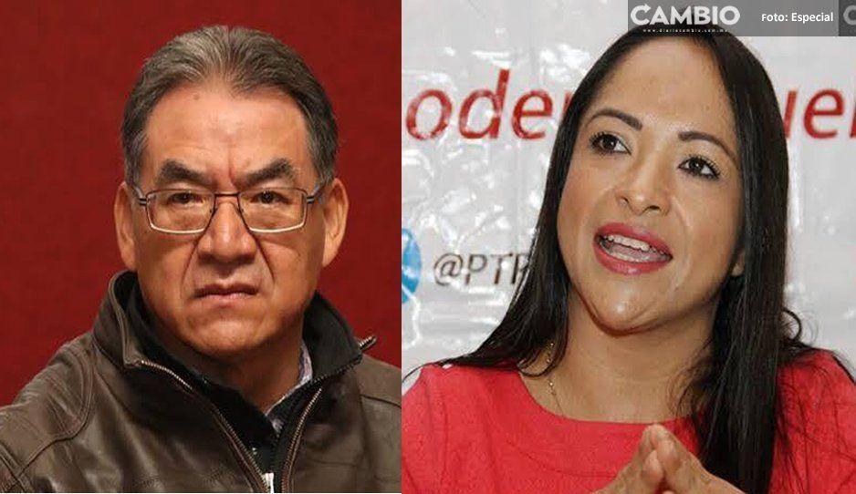 VIDEO: Melitón Lozano llega a Educación y Liz Sánchez a Desarrollo Social, revela Barbosa