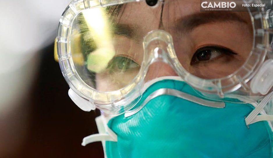 Médicos tailandeses encuentran cura para coronavirus