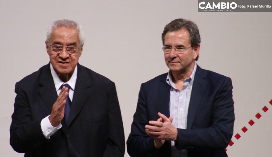 José Carlos Bernal es el nuevo vicerrector de Difusión de la Cultura de la BUAP, y seguirá en Comunicación