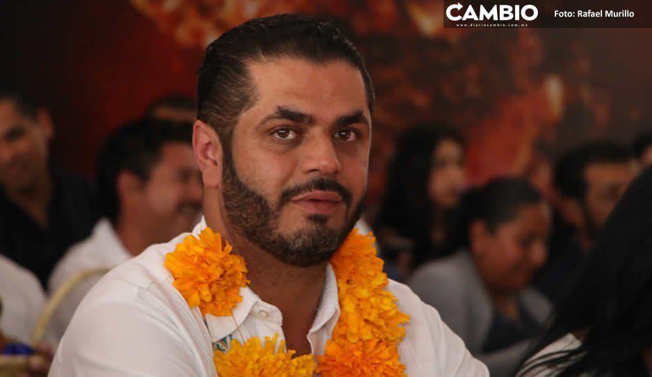 Patjane asigna contratos a morenovallista por 2.9 millones de pesos; ignora escándalo