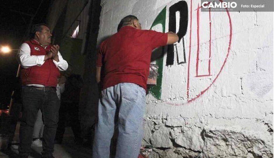 Volveré a ganar la presidencia de Ocoyucan: Rosendo Morales