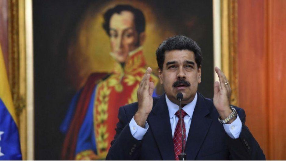 84% de venezolanos a favor de celebrar nuevas elecciones: Mitofsky