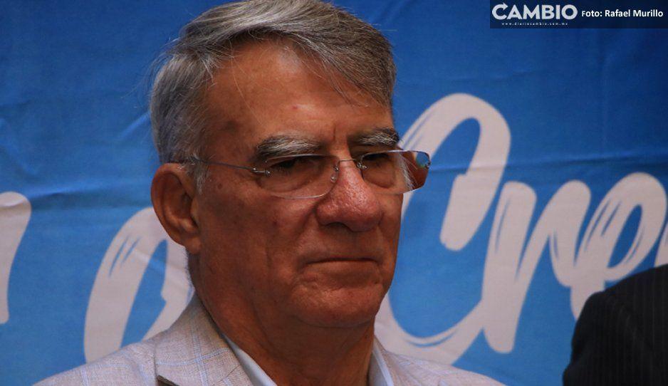 Desechadas, impugnaciones a elecciones de consejeros nacionales del PAN: Fraile