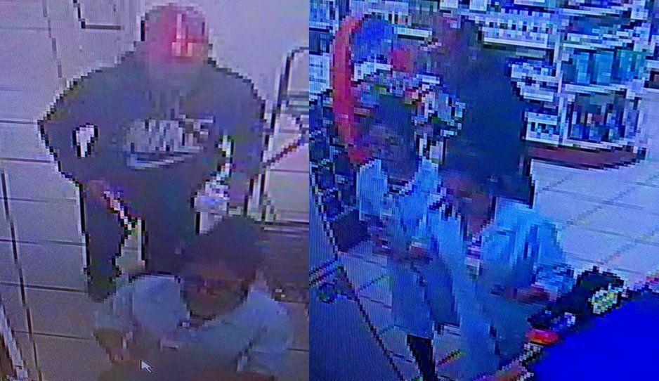 A punta de pistola roban Farmacia Guadalajara en la América Norte