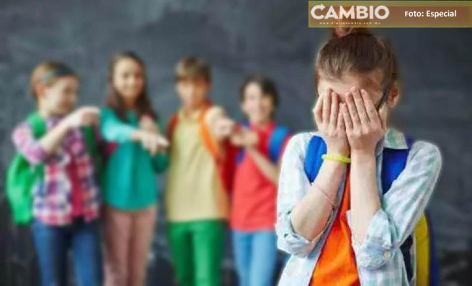 Señalan a escuela militarizada por complicidad en caso de bullying y acoso sexual