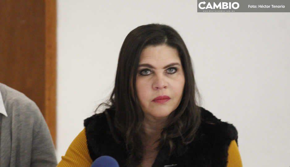 Norma Layón presiona a ciudadanos a brindar apoyo a su 'amigo' Barbosa