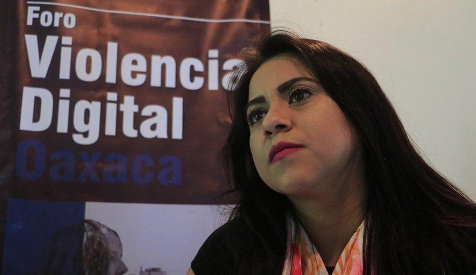 BBC enaltece figura de la poblana Olimpia Coral Melo en la lucha vs la violencia digital y la pornovenganza