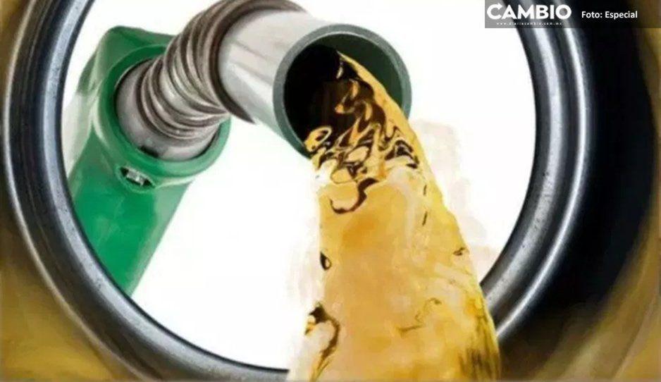 Pemex planea dejar de importar gasolina entre 2022 y 2023