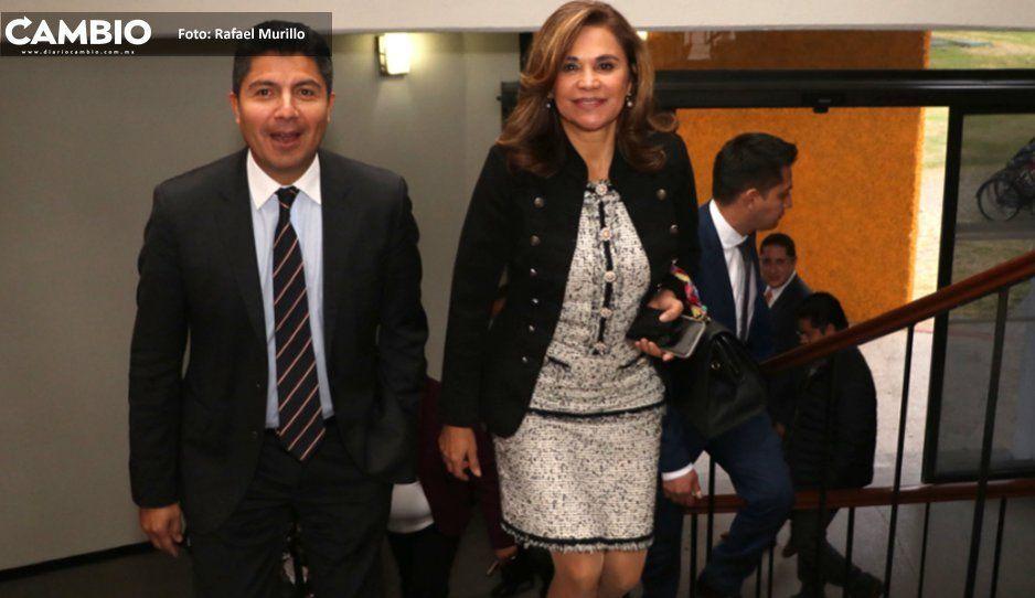 Que siempre sí: Lalo Rivera medita buscar la candidatura del PAN