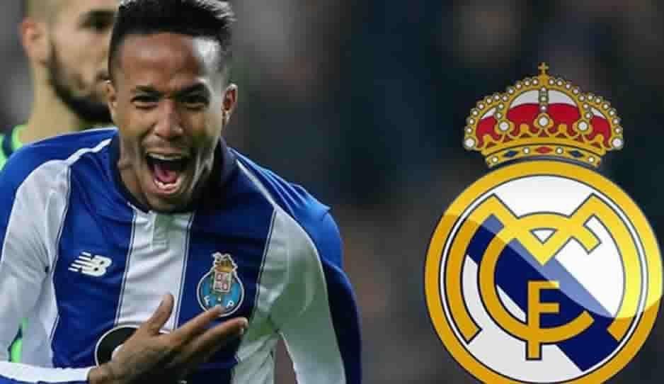 Eder Militao se convierte en el primer refuerzo de Real Madrid