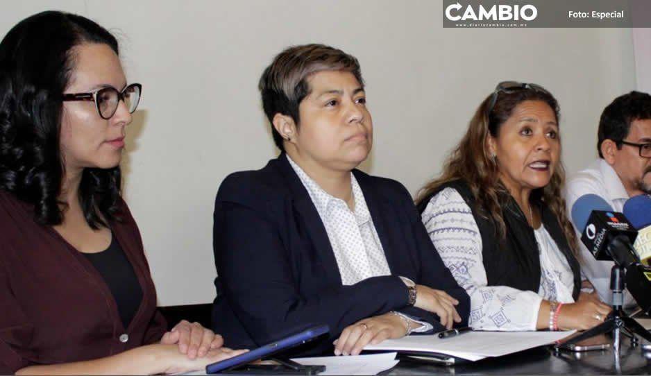 Sentencia por el feminicidio de Tania evidenció carencias de FGE: familiares