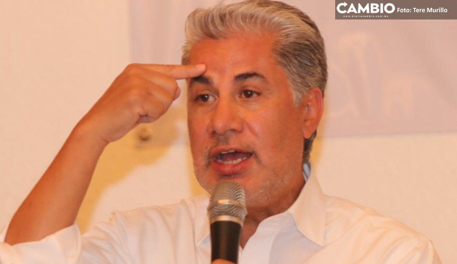 Truena Rojas Durán contra CAMBIO y Barbosa tras ser evidenciado (VIDEO)