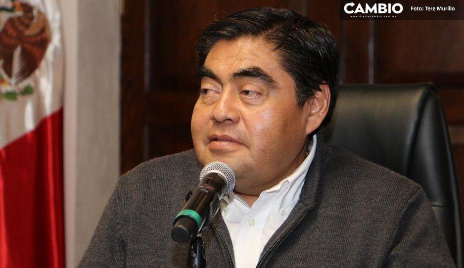 Barbosa realizará Sábados Ciudadanos al interior del estado; aún no define fecha de inicio