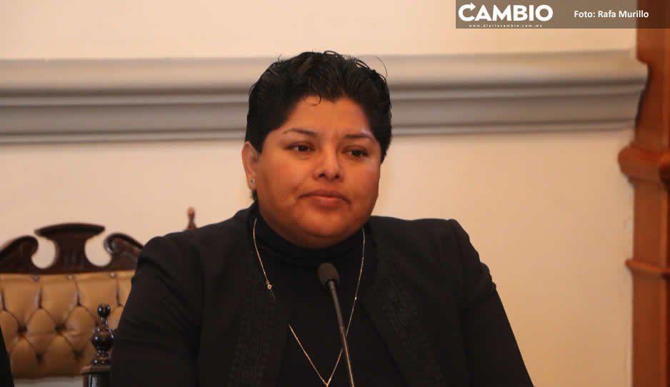No prohibiré que mis funcionarios participen en la elección: Karina