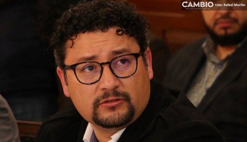 Ayuntamiento desembolsará 25 millones de pesos para rehabilitar corredor 5 de Mayo