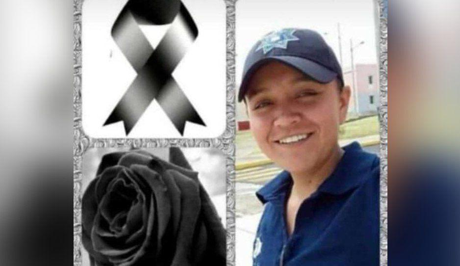 Perfil: Yazmín Ortíz, la policía de 27 años que murió atropellada por un borracho en el bulevar Serdán