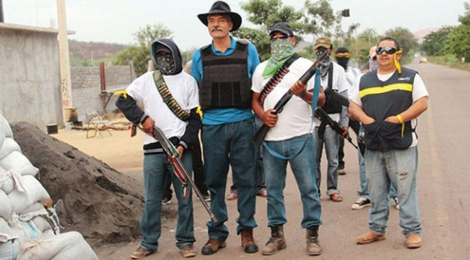 ¡Ay nanita! Mireles visitará el Triángulo Rojo y Tehuacán