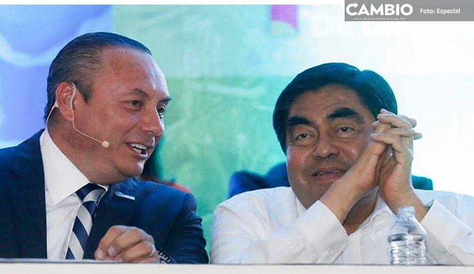 Memo Velázquez rinde Primer Informe en Atlixco con respaldo del gobernador