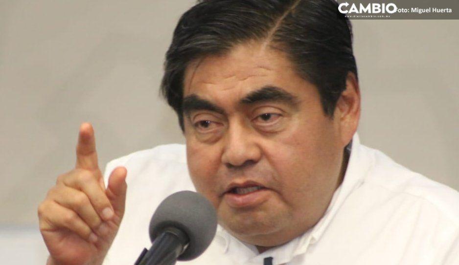 Barbosa descarta investigación contra Norma Layón por mal uso de recursos públicos