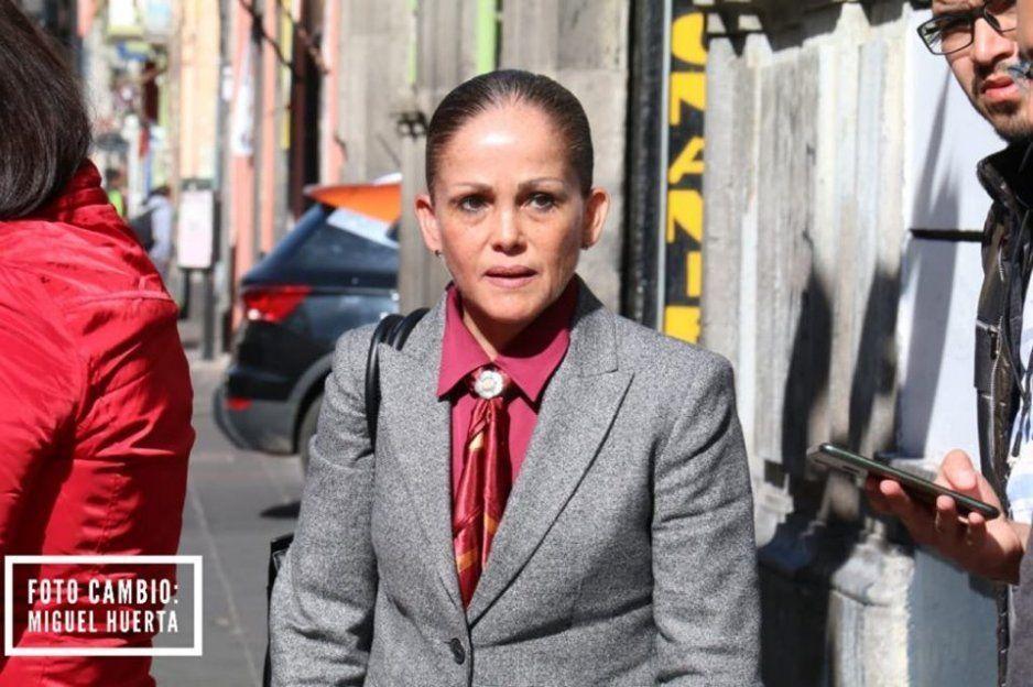 Diputada de Morena justifica aumentazo a la ASE: es para crear la Auditoría Forense