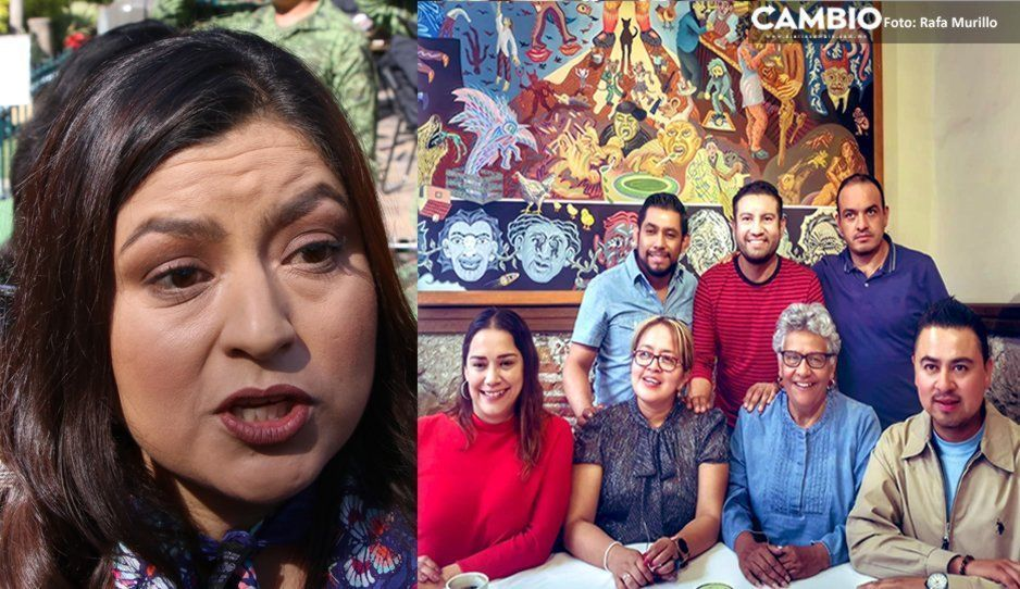 Adiós al G5, nace el G7: Claudia pierde la mayoría en el Cabildo y cocinan su salida