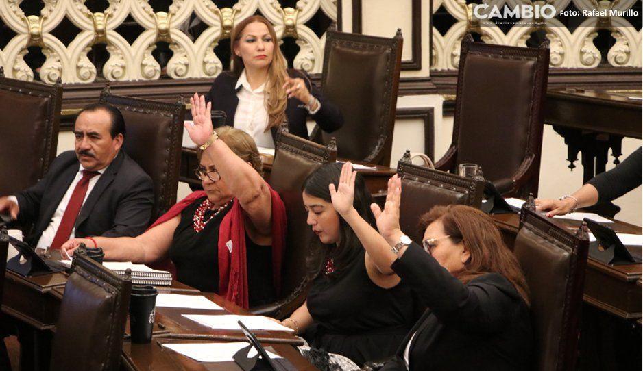Diputados aprueban que Pacheco  Pulido rinda informe en el Congreso