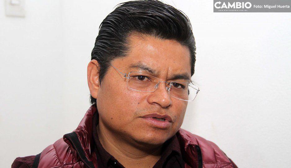 Edil de Coronango cobija a mototaxis, pide que se legalicen: dan servicio digno