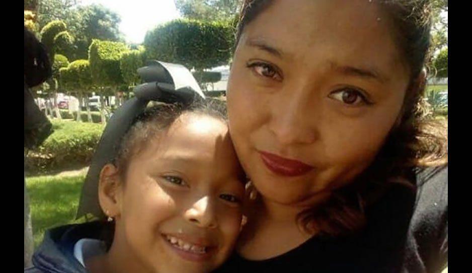 ¡Ayuda a encontrarlas! Guadalupe García y su hija Nataly Yokaki desaparecieron en Quecholac
