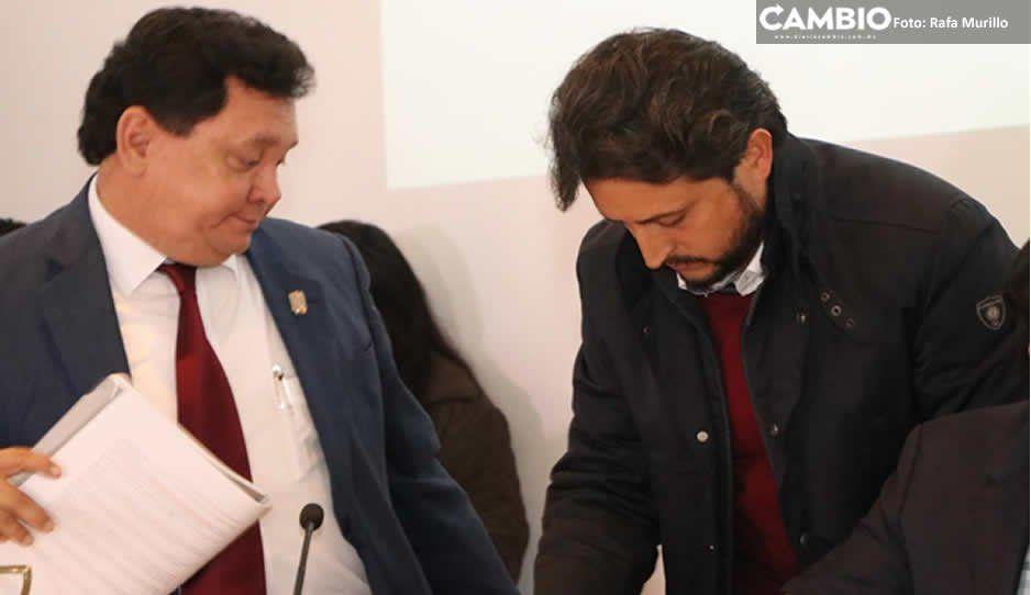 Ruptura total en Morena por el interinato: JJ y Alonso se dan con todo (VIDEO)