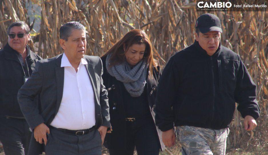 SCT se deslinda de autopsias de Martha Erika y Moreno Valle: le tocan a Puebla