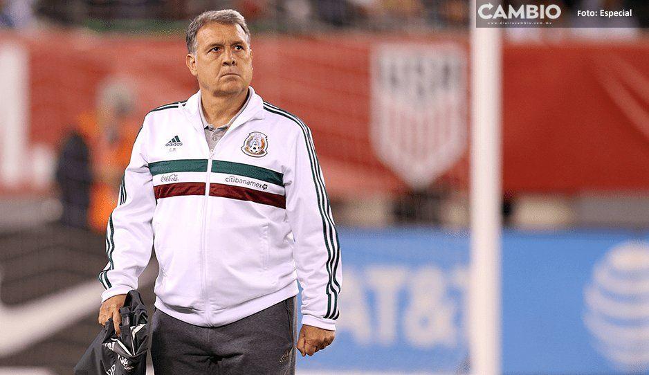 Estas son las palabras de El Tata Martino tras la goleada de Argentina a México