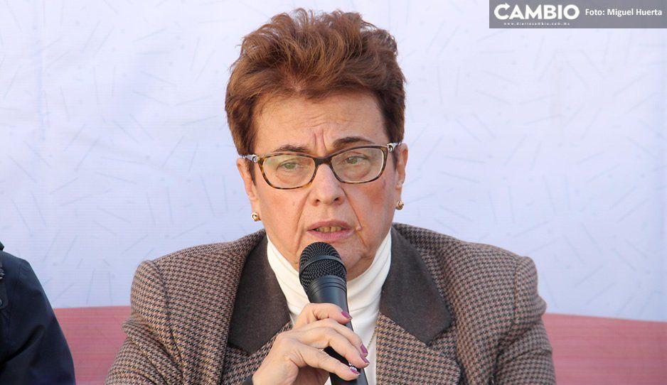 Funcionario de la Secretaría de Administración fue removido por acoso sexual, revela Díaz de Rivera