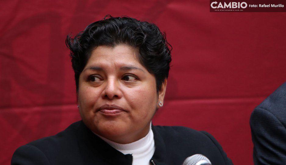 Acusan panistas nepotismo en gabinete  de Karina Pérez en San Andrés Cholula