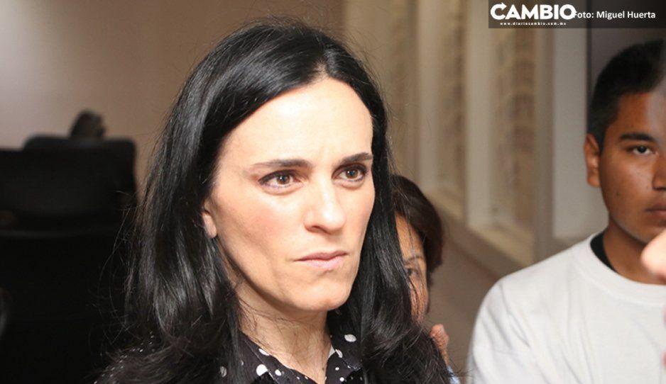Della Vecchia exige a Cárdenas explicar su incongruencia por atacar al PAN con Trama Audi