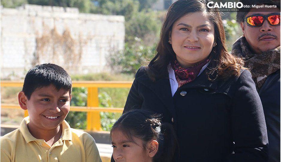 Trámites jurídicos con locatarios del mercado Unión ha retrasado la rehabilitación de la zona: Claudia