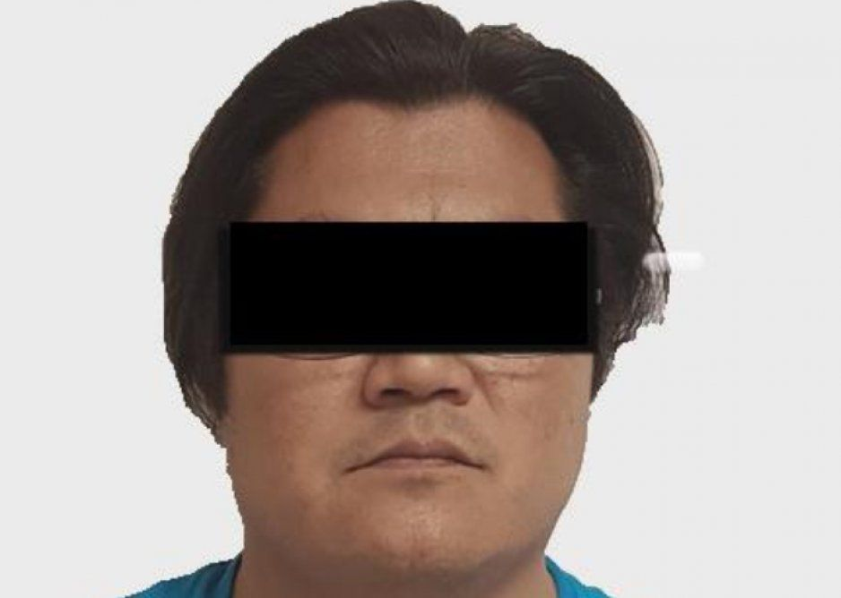 Catequista depravado es detenido por pornografía infantil